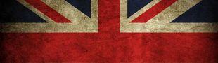 Cover Sooooooooo British !!!