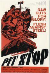 Affiche Pit stop