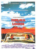 Affiche Thelma et Louise