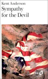 Couverture Sympathy for the Devil
