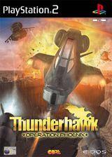 Jaquette Thunderhawk : Opération Phoenix