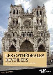 Affiche Les cathédrales dévoilées