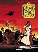 Couverture Les Révoltés - Ring Circus, tome 4
