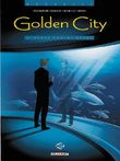 Couverture Banks contre Banks - Golden City, tome 2
