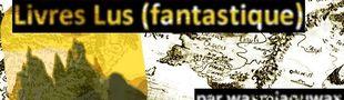 Cover Livres Lus (fantastique)