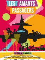Affiche Les Amants passagers