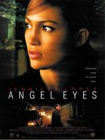 Affiche Angel Eyes