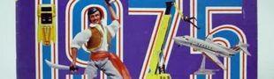 Cover Les films de mon année de naissance : 1975