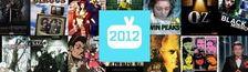Cover Les meilleures séries de 2012