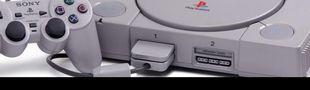 Cover Les meilleurs jeux de la PlayStation 1 (PS1)