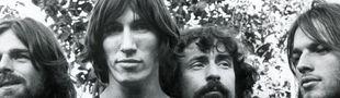 Cover Les meilleurs albums de Pink Floyd