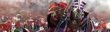 Cover Hérésie d'Horus, Warhammer 40k