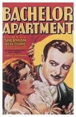 Affiche Bachelor Apartment