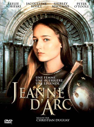 Jeanne DArc Film