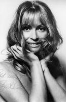 Photo Suzy Kendall