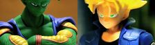 Affiche Dragon Ball Z Stop Motion Episode 2 : Cell's Return
