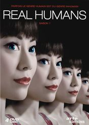 Affiche Real Humans