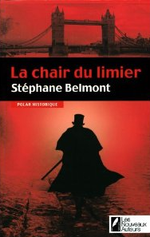 Couverture La Chair du limier
