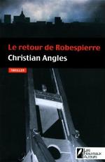 Couverture Le Retour de Robespierre