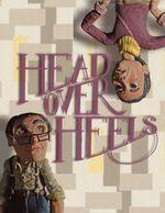 Affiche Head Over Heels