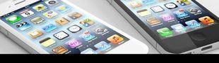 Cover Les meilleurs jeux sur iPhone