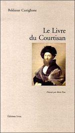 Couverture Le livre du courtisan
