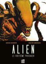 Couverture Alien, Le Huitième Passager