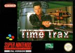 Jaquette Time Trax