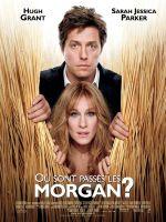 Affiche Où sont passés les Morgan ?
