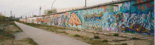 Cover Le mur de Berlin et le cinéma