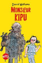 Couverture Monsieur Kipu