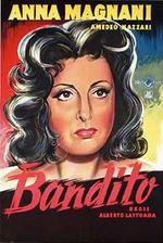 Affiche Il Bandito