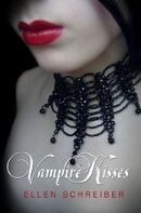 Couverture Vampire kisses 01