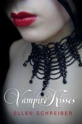 Couverture Vampire kisses 01