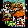 Jaquette Angry Video Game Nerd Adventures