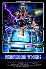 Affiche Rewind this !