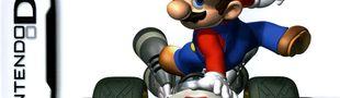 Illustration Top Mario Kart