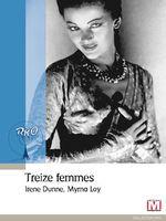 Affiche Treize Femmes