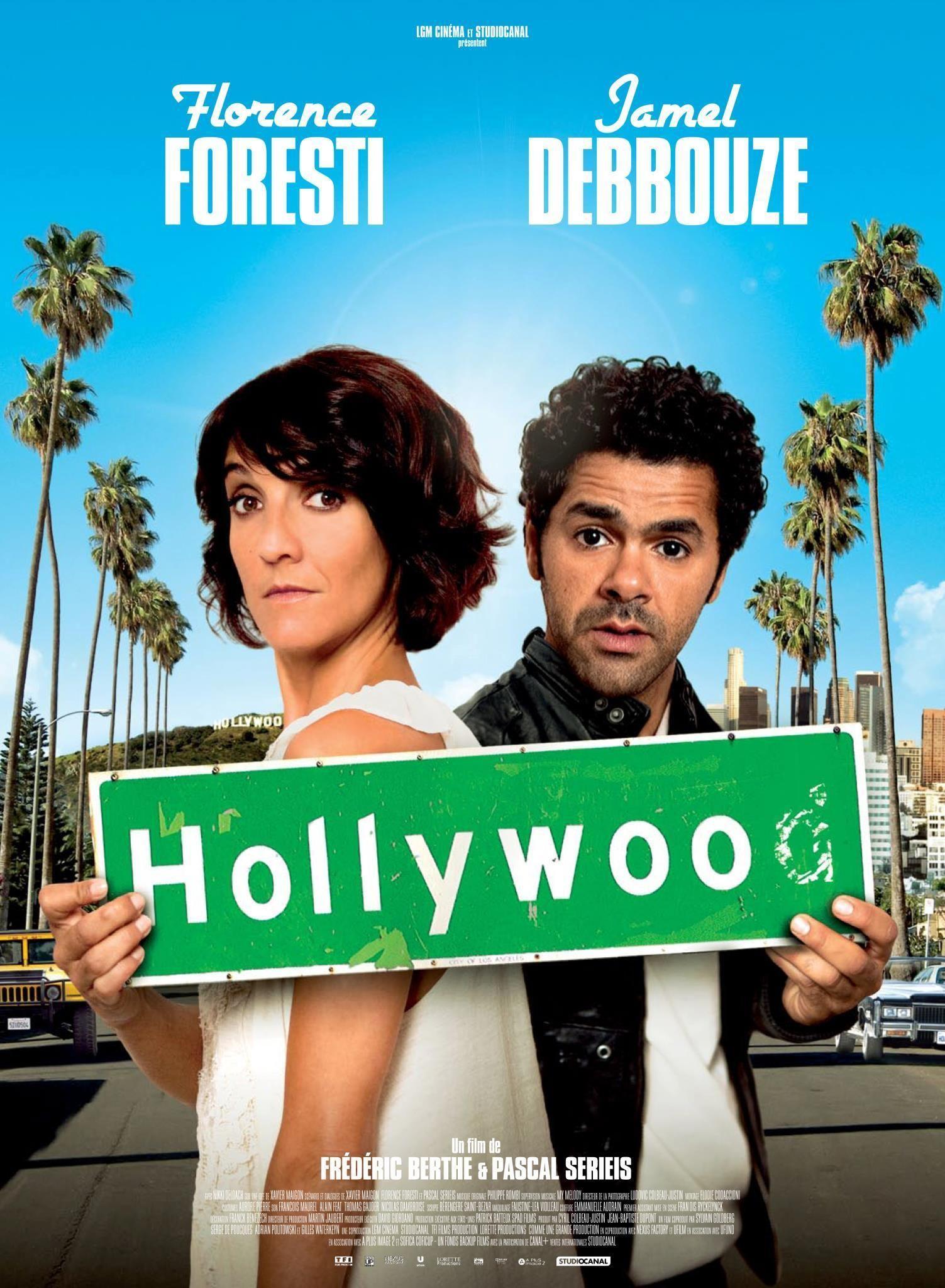 Hollywoo Film 2011 Senscritique