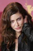 Photo Anna Mouglalis