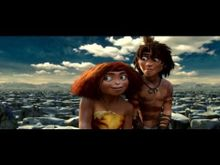 Video de Les Croods