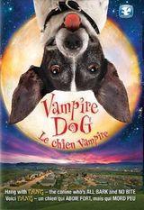 Affiche Vampire dog