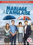 Affiche Mariage à l'anglaise