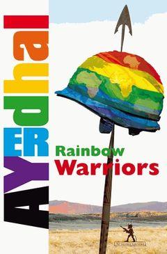 Couverture Rainbow Warriors