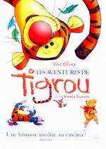 Affiche Les Aventures de Tigrou et de Winnie l'ourson