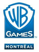 Logo Warner Bros. Games Montréal