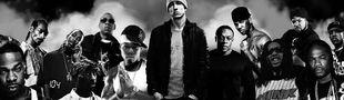 Cover Les meilleurs albums de rap US