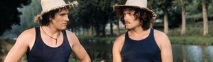 Cover Les meilleurs films sur l'amitié masculine