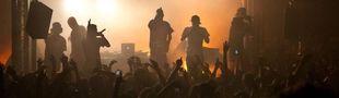 Cover Les meilleurs albums de rap français