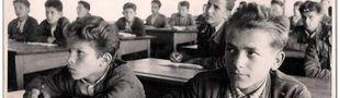 Cover Liste participative = Les films vus à l'école